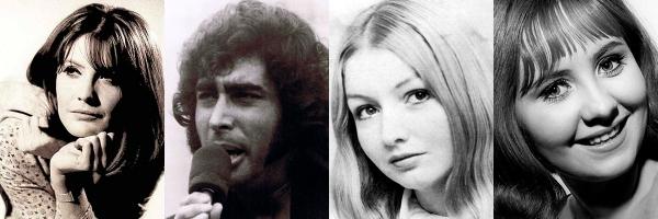 1960s teen stars