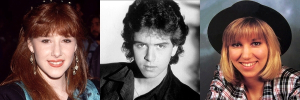 1980s teen stars