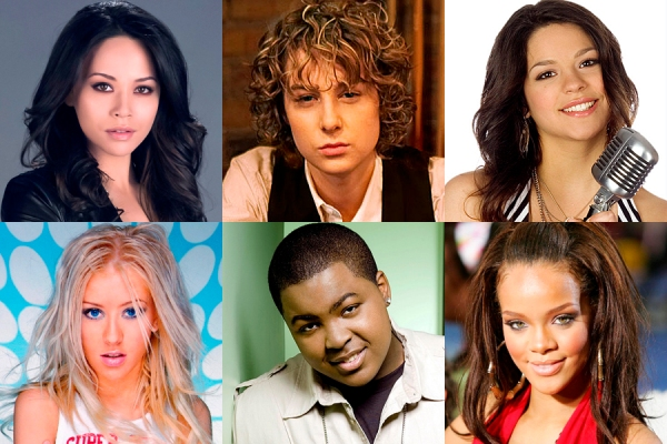2000s teen stars
