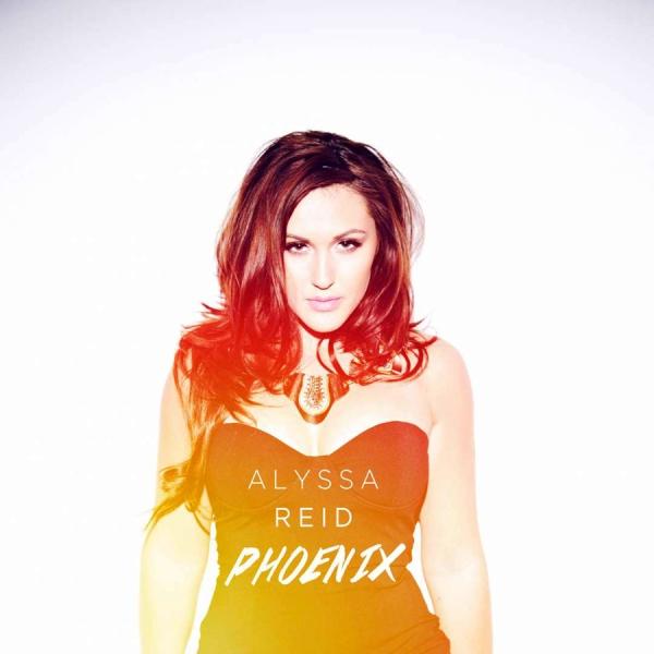 Alyssa Reid - Phoenix