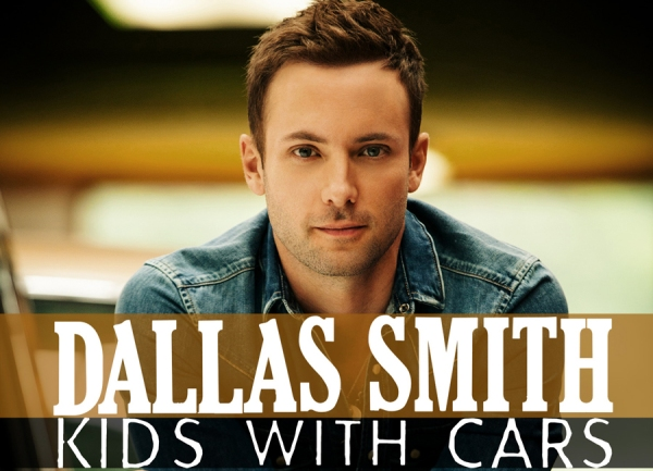 dallas smith kids with cars half