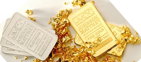 gold platinum 1