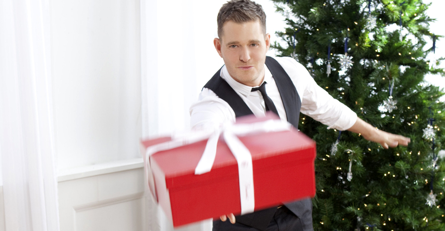 Michael Bublé Gears Up For His Annual Christmas Special | Canadian ...