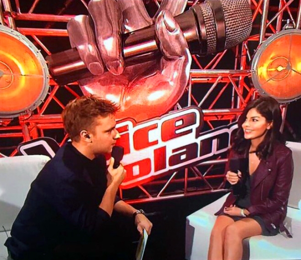 nikki yanofsky the voice poland