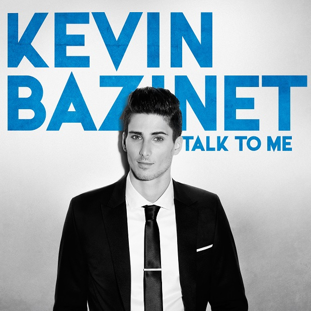 talk to me kevin bazinet