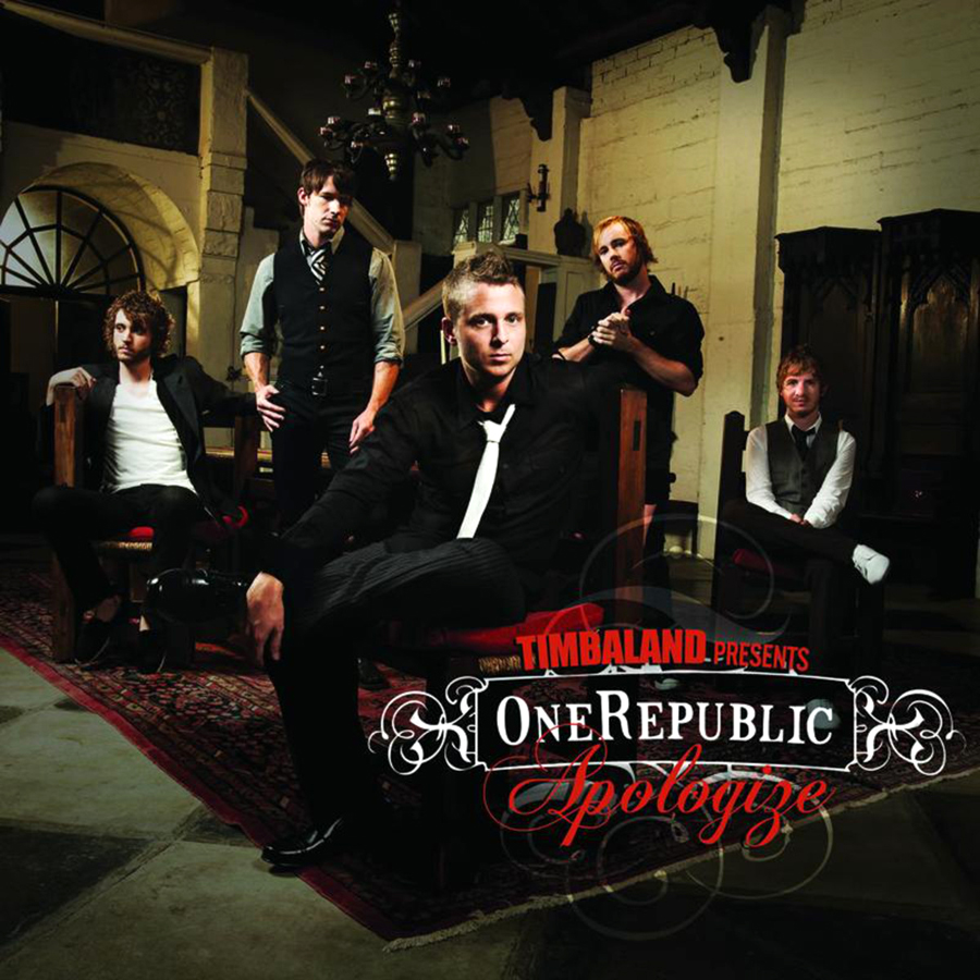 Apologize (feat. OneRepublic) Lyrics Timbaland ...