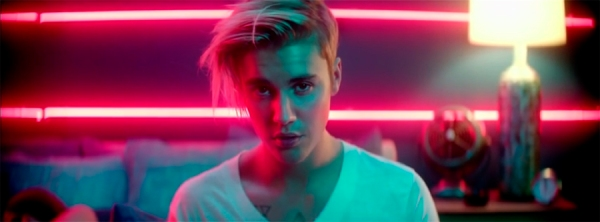 05 justin bieber - what do you mean mv
