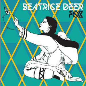 Beatrice Deer - Fox