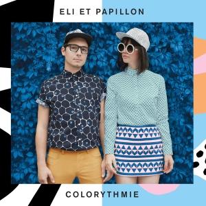 Eli et Papillon - colorythmie
