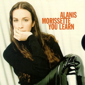alanis morissette - you learn copy
