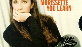 MusicEel download Alanis Morissette Jagged Little Pill mp3 ...