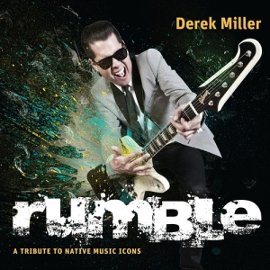 derek miller - rumble