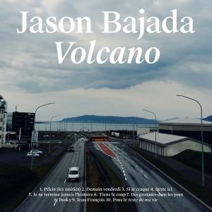 Jason Bajada - volcano