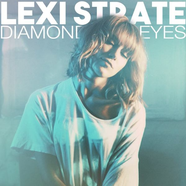 Lexi Strate - Diamond Eyes