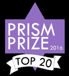 prism prize top 20