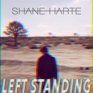 shane harte - left standing