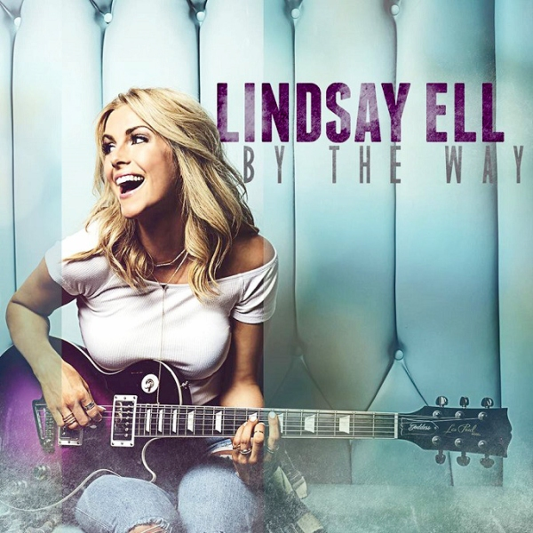 lindsay ell - by the way