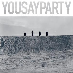 You say party - album