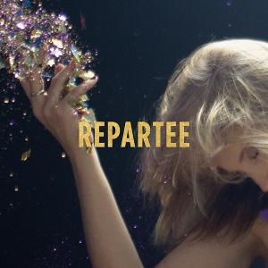repartee - all lit up