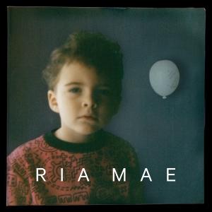 Ria Mae album