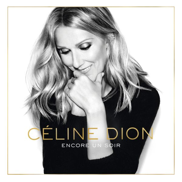 Celine Dion - Encore un soir