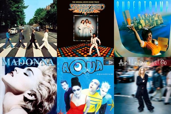 diamond albums collage copy