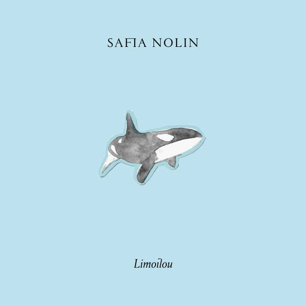 Safia Nolin nominated for 5 awards including folk album of the year