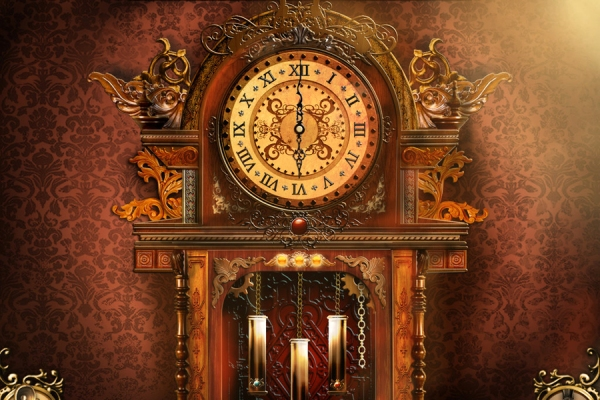 grandfather-clock-wallpaper-1