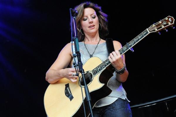 Sarah McLachlan In Concert - Atlanta, GA