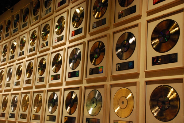 gold-platinum-records