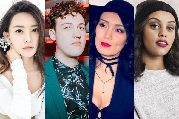 2018 Songs | Canadian Music Blog